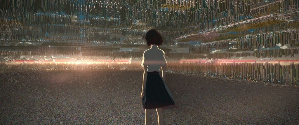 Cannes Adds Mamoru Hosoda's Animation 'Belle' To Premiere Section