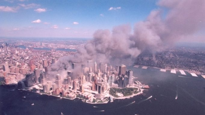 '9/11: One Day in America'