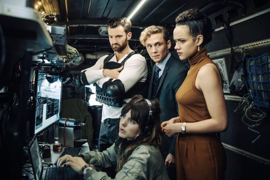 Netflix's 'Army Of Thieves' First Teaser Trailer, Key Art And First-Look Images Out.jpg