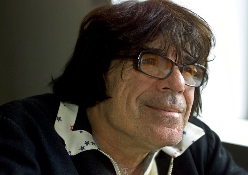Chuck E. Weiss Dies: Los Angeles Music Scene Fixture And Actor Was 76.jpg