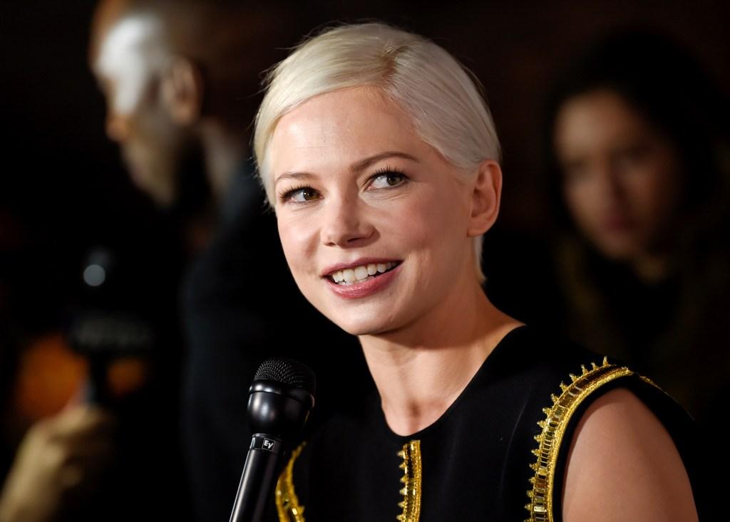 Michelle Williams Joins 'Firebrand' – Cannes Briefs – News Block