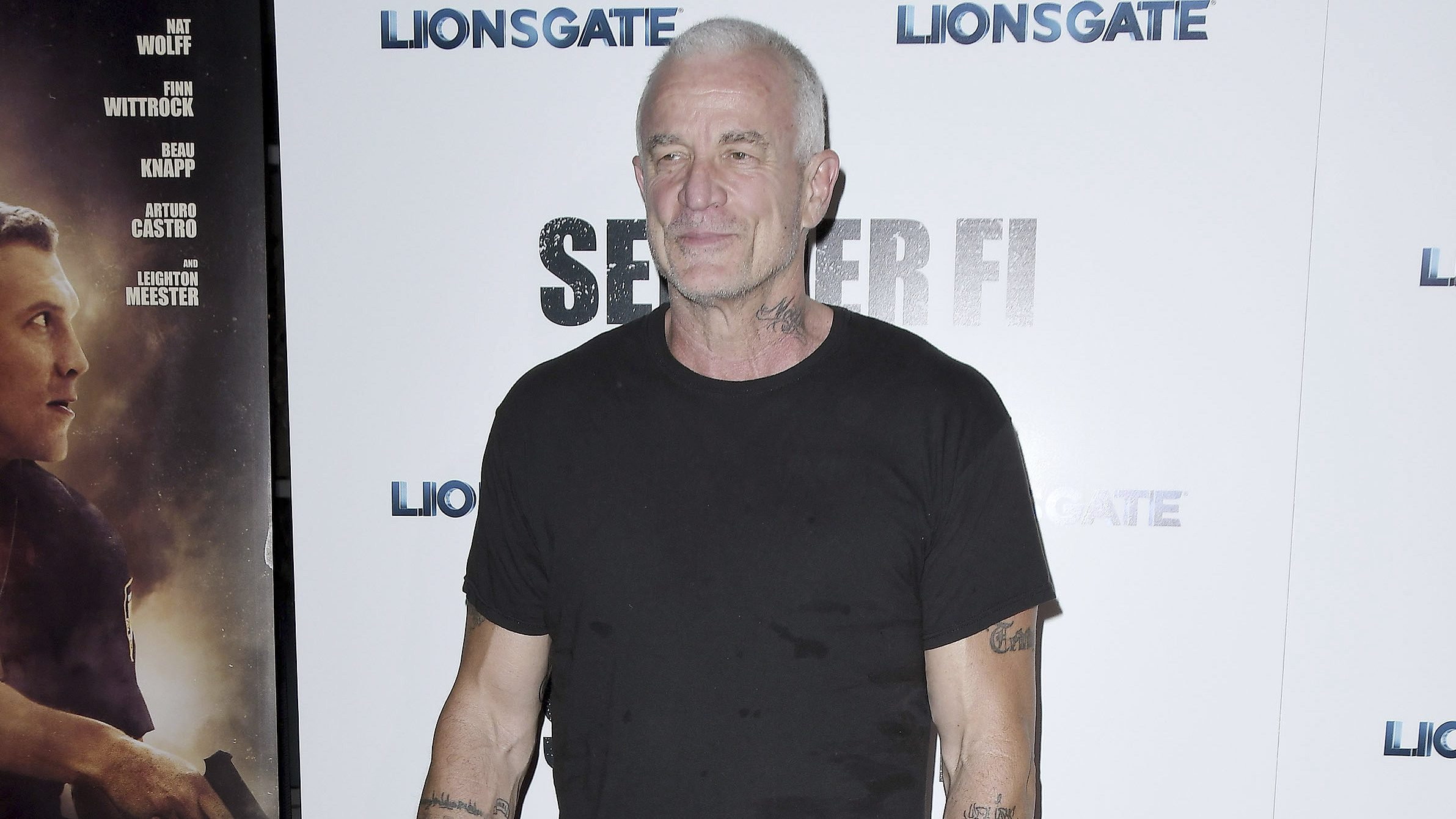 'God Is A Bullet': Nick Cassavetes Pic Pauses Production After Five Test Positive For Covid-19