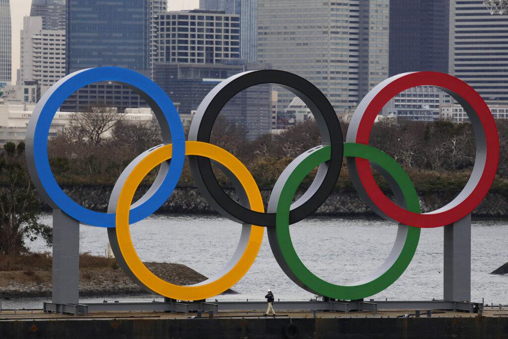 Tokyo Olympics: Algerian Competitor Refuses Israeli Match In Palestine Protest, Sent Home.jpg