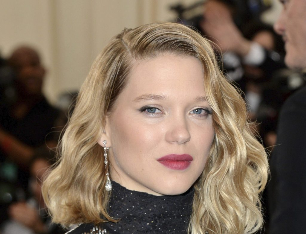 Lea Seydoux's Cannes Attendance In Doubt After Positive Covid Test; Star Is Asymptomatic And Vaccinated, And At Tail End Of Recovery