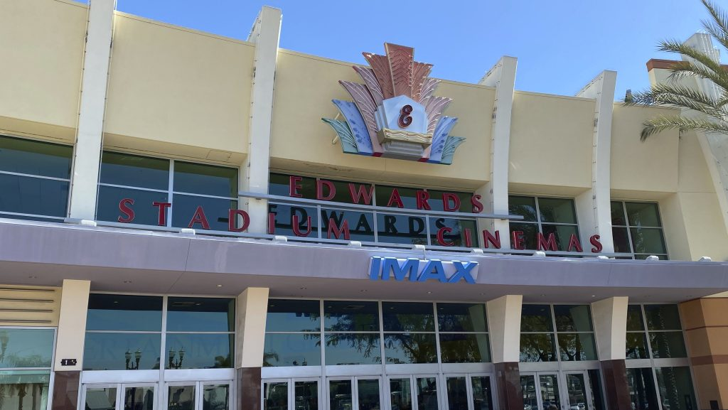 1 Teen Dead, Another Critically Injured During Shooting At Regal Theater In Corona, CA.jpg