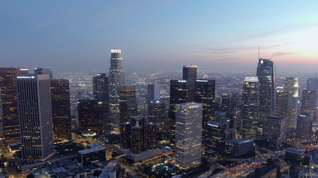 L.A. County Reviews 11 New Covid-19 Deaths And 1827 New Optimistic Instances Forward Of Reintroduction Of Masking Mandate
