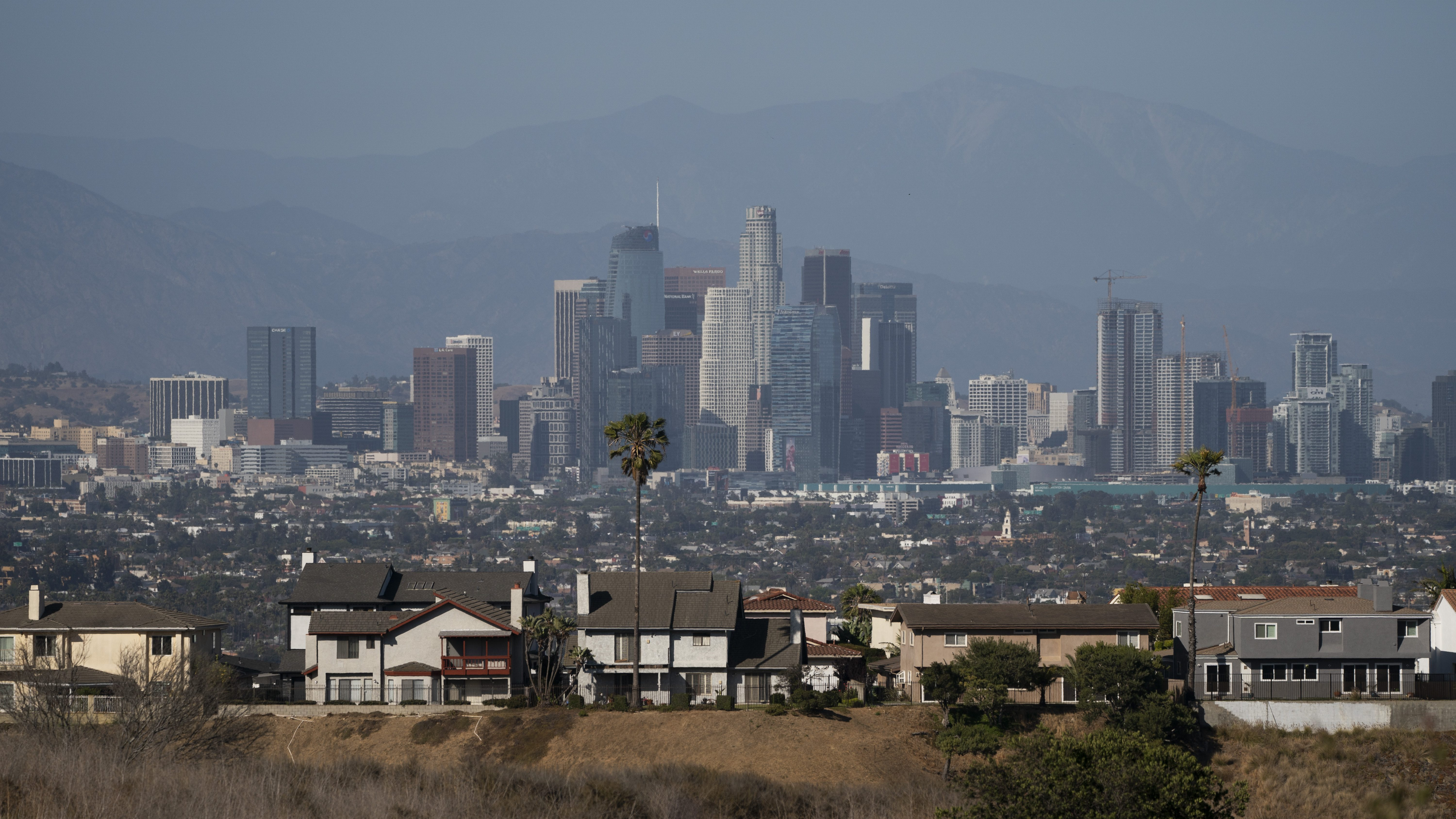 L.A. County Reports 5 New Covid-19 Deaths And 3,045 New Positive Cases – Sunday Update