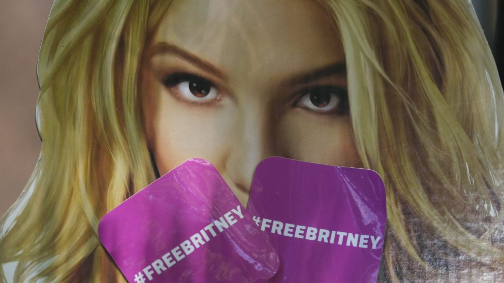Britney Spears called 911 to report guardianship abuse – Report – News Block