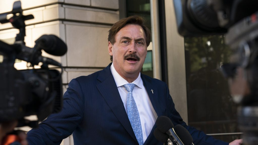 MyPillow CEO Mike Lindell Looks To Pull Ads From Fox News After Spot Is Rejected.jpg