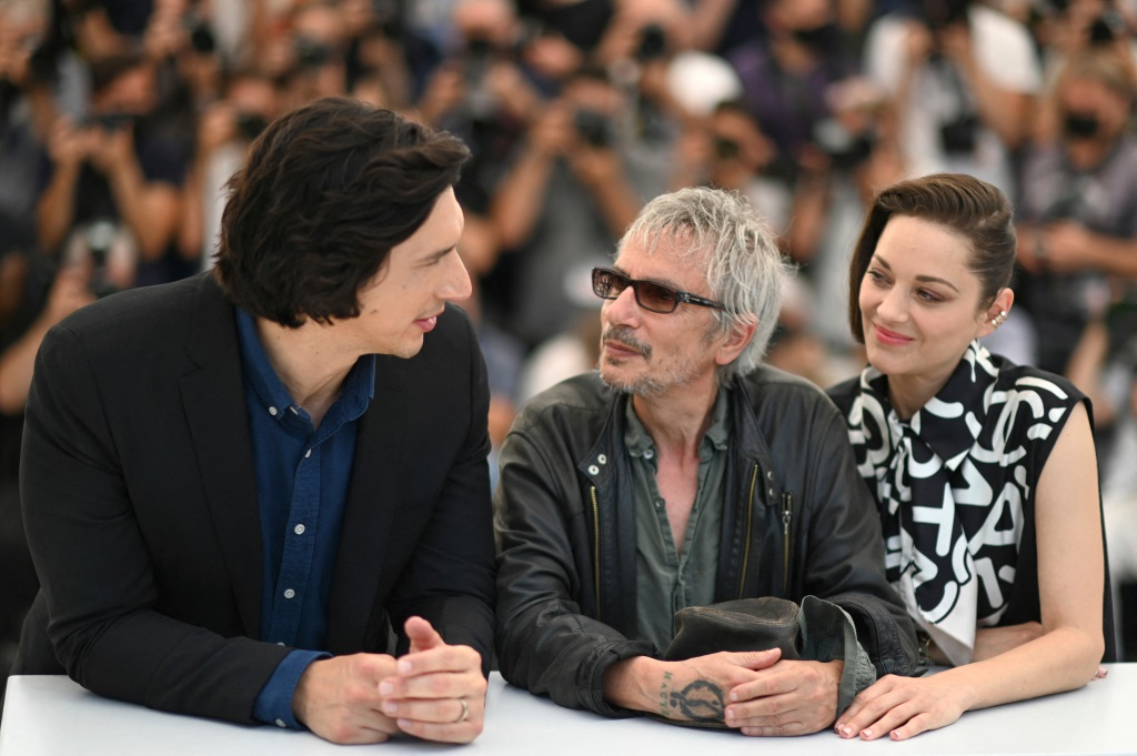 'Annette' team attends Cannes press conference;  Adam Driver No-Show – News Block