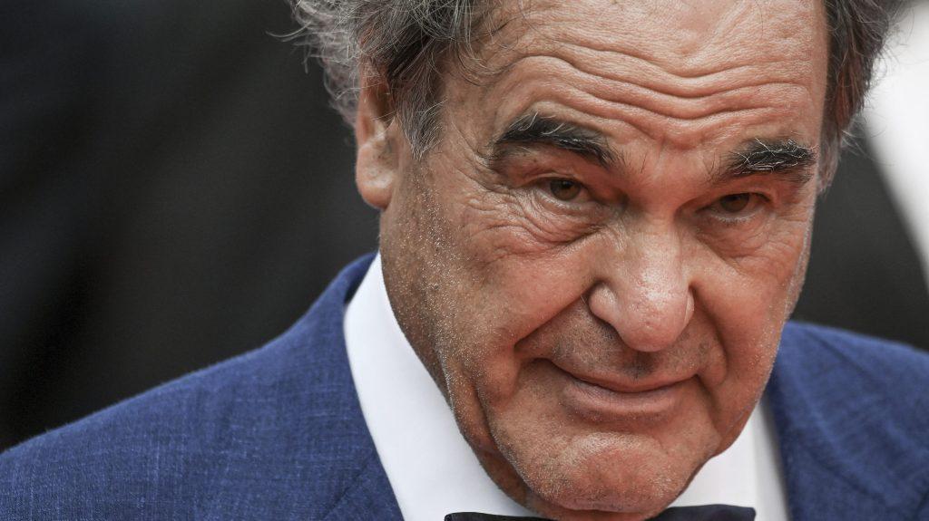 Oliver Stone Bemoans Having To Seek European Financing For Films About U.S. Political History — Cannes.jpg