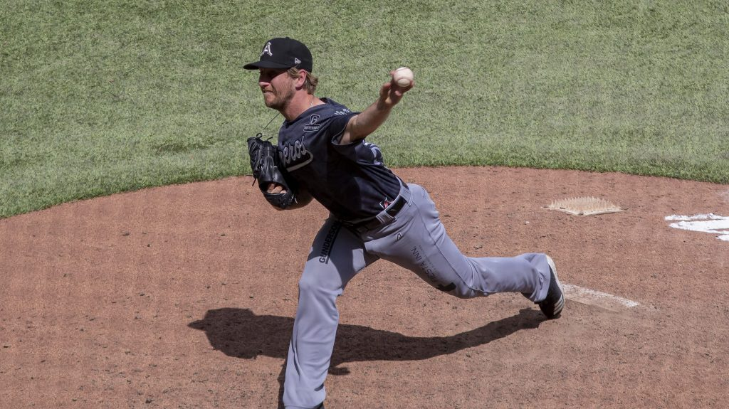 Two Pitchers On Mexico's Olympic Baseball Team Test Positive For Covid-19 Ahead Of Trip To Tokyo.jpg