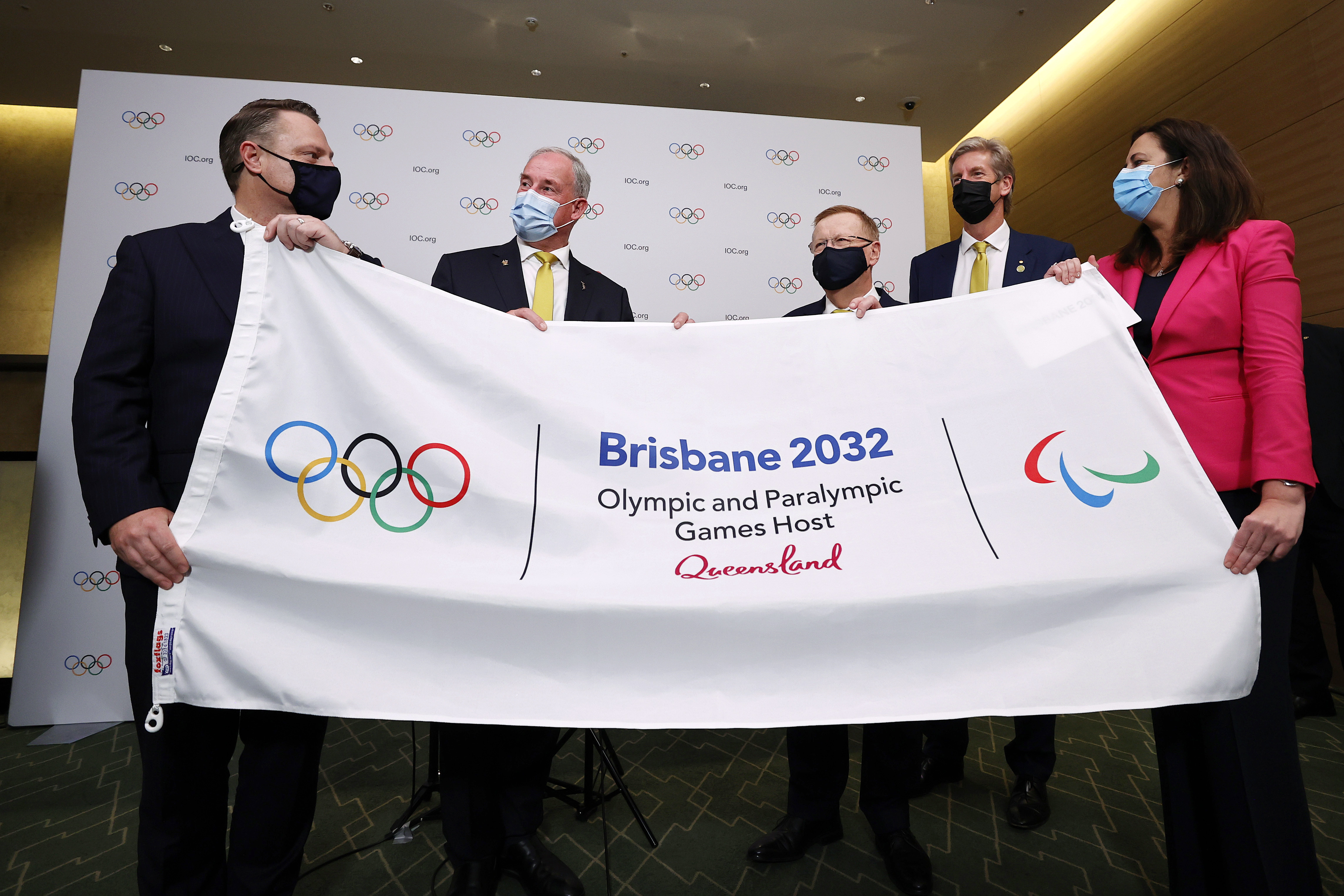 Brisbane to Host 2032 Summer Olympics
