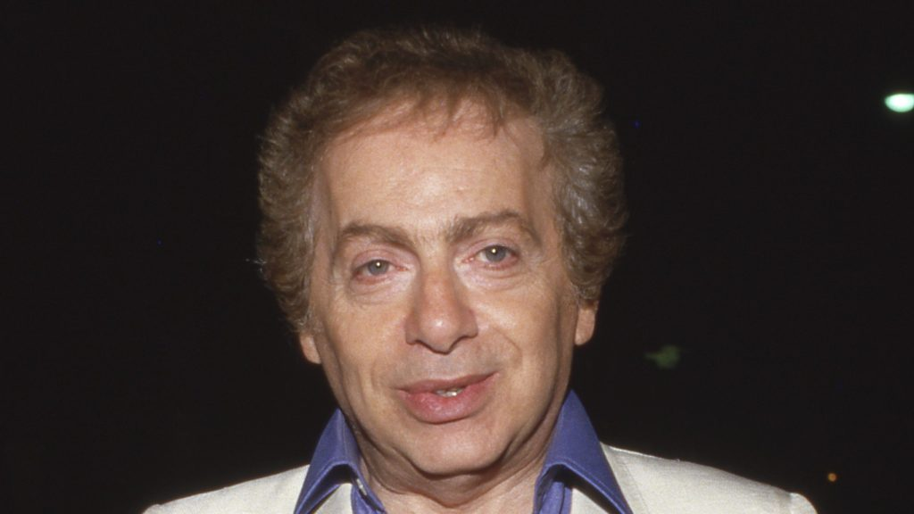 Jackie Mason Dies At 93: Rabbi Who Later Rose To Fame As A Comedian, Actor, And Author