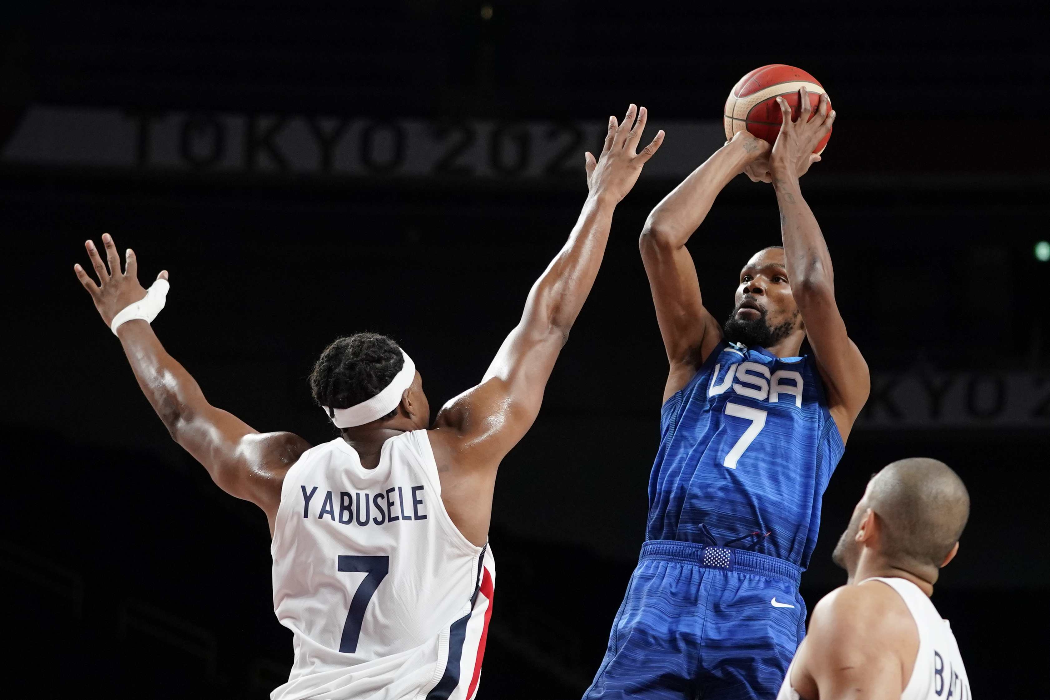 Tokyo Olympics Full TV & Streaming Schedule: How To Watch Everything From The U.S.A. Men's Basketball Elimination Game To Men's Golf Teeing Off – Updated