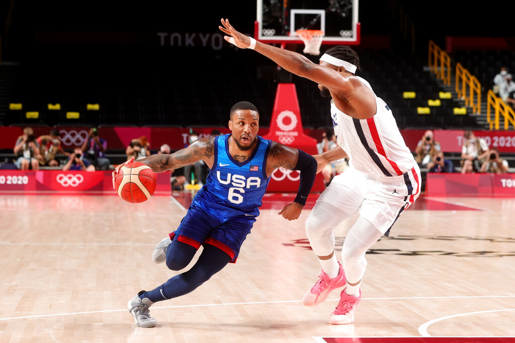 Tokyo Olympics: Team USA Basketball Loses To Team France In Shocking Upset.jpg