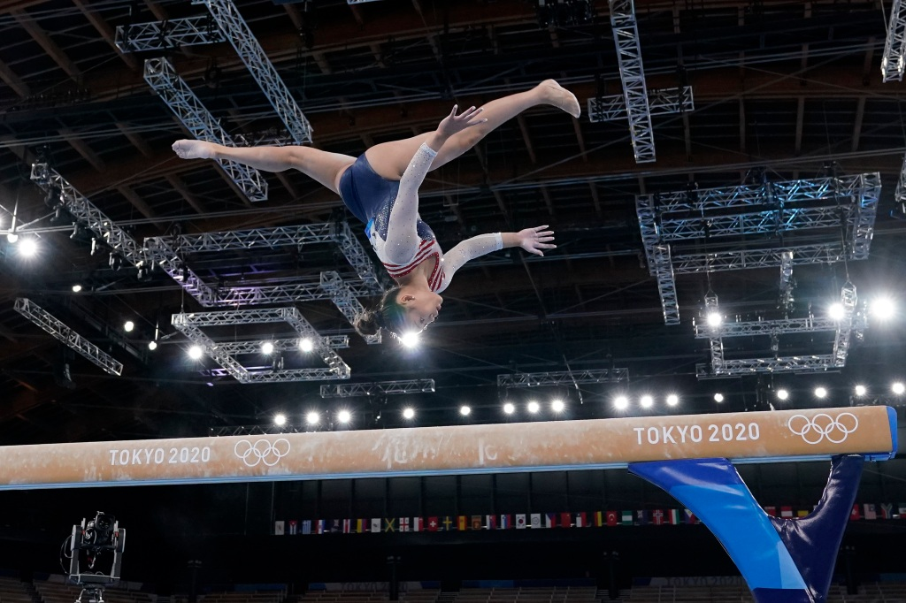 """""""Bad Luck"""" Has Kept Tokyo Olympics TV Ratings Below Forecasts, NBCUniversal CEO Jeff Shell Concedes, But Profits And Peacock Perks Remain.jpg"""