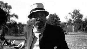 Dick Gregory in 1967