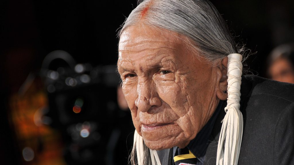 Saginaw Grant Dies: Prolific Character Actor Who Appeared In 'The Lone Ranger', 'The World's Fastest Indian' & More Was 85.jpg