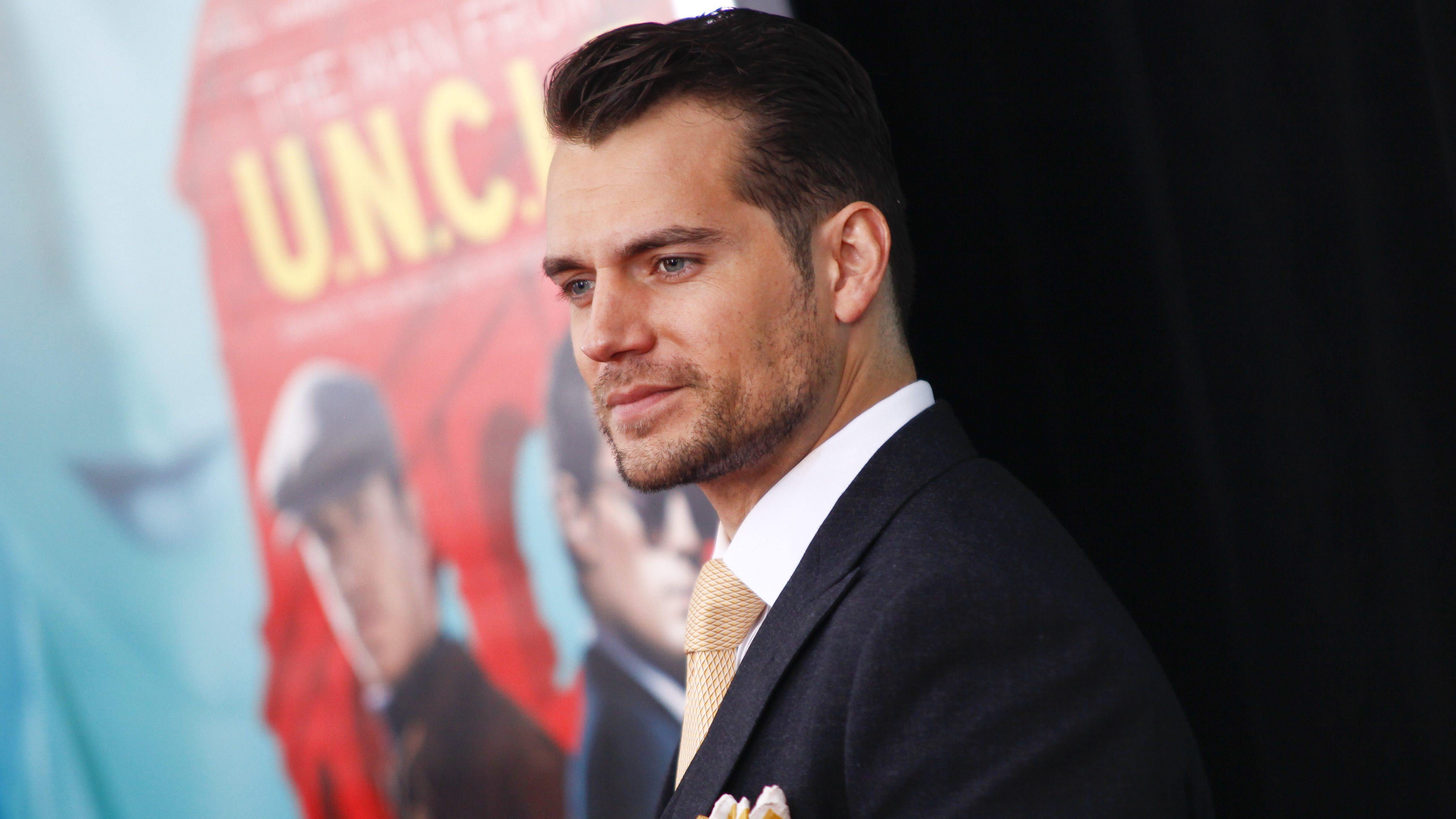 Henry Cavill To Star In 'The Rosie Project'