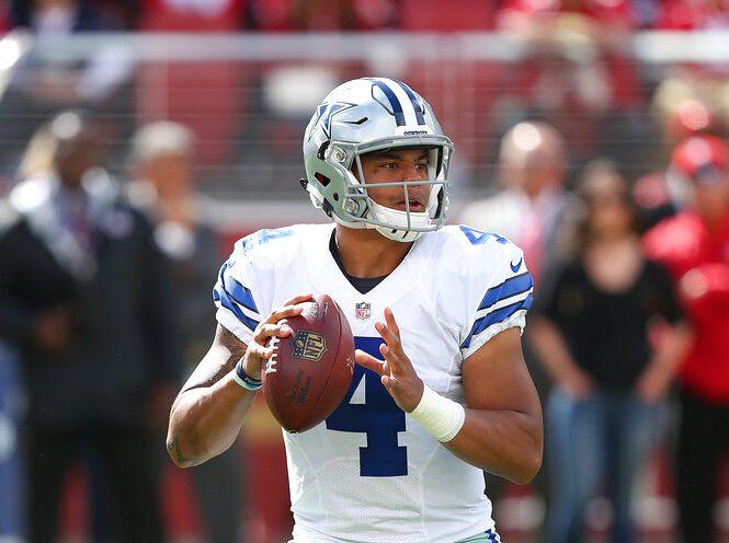 HBO's 'Hard Knocks' Will Showcase Dallas Cowboys And Quarterback Dak Prescott's Comeback