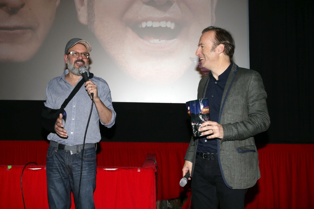"""David Cross Update On Bob Odenkirk: """"You Will Be Hearing From Him Soon"""".jpg"""