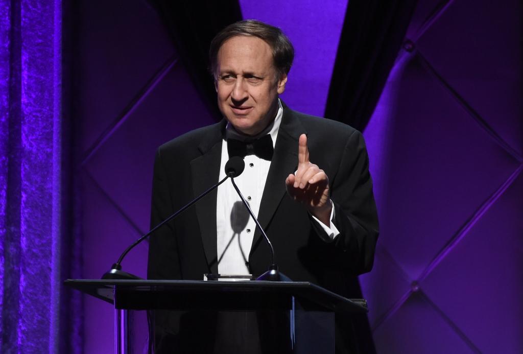 "AMC Entertainment CEO Adam Aron Slams Spreaders of ""FUD"" (Fear, Uncertainty & Doubt) After Annual Meeting.jpg"