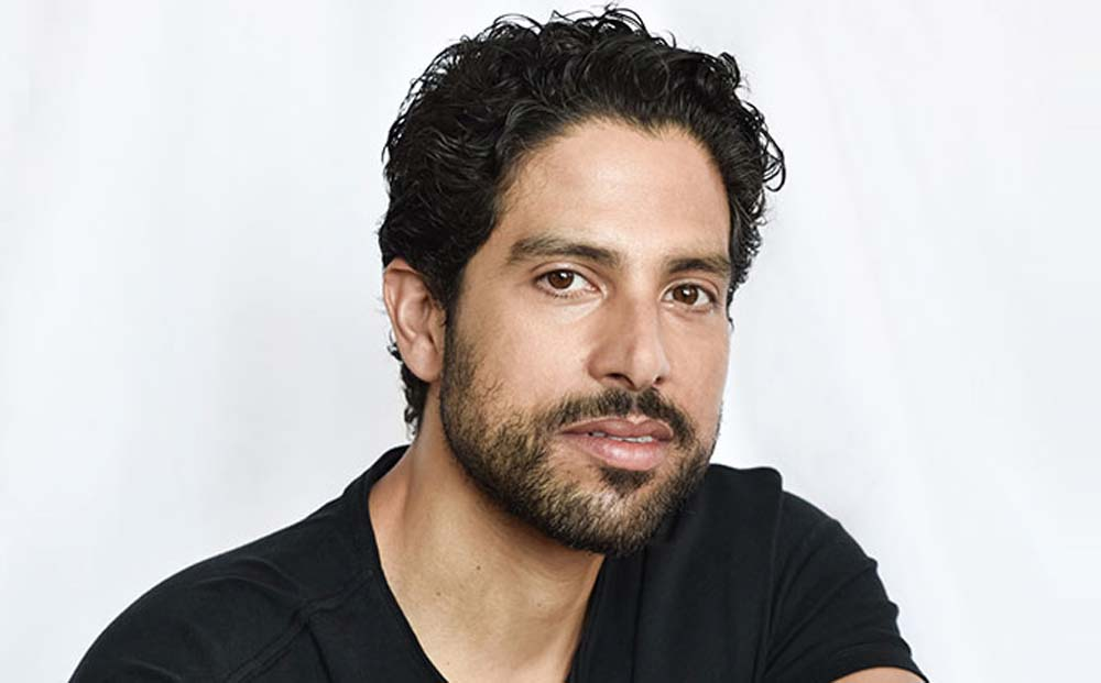 Adam Rodriguez Joins NBC Drama Series 'Ordinary Joe' As Recurring.jpg