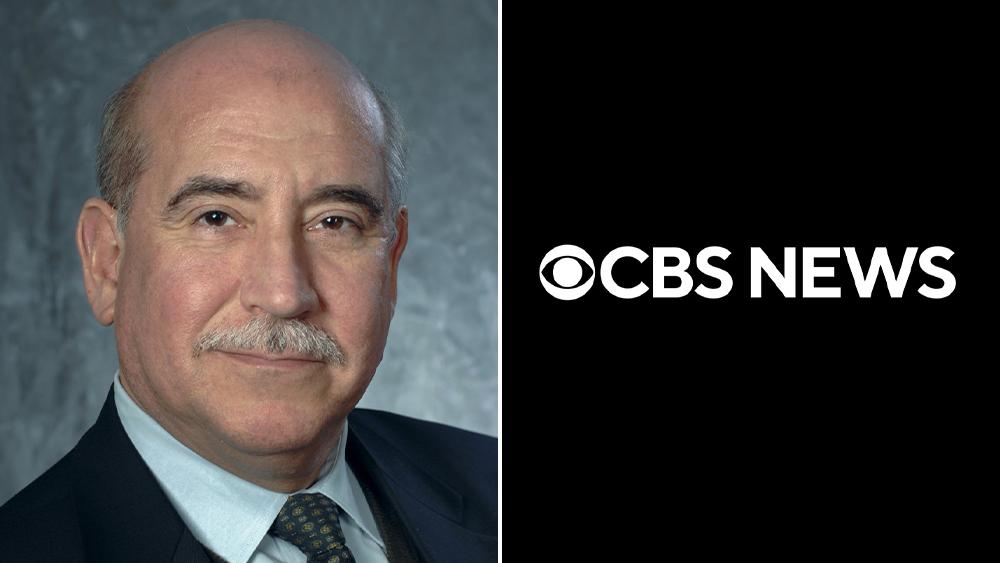Al Ortiz To Serve As Interim Executive Producer Of 'CBS Evening News'.jpg