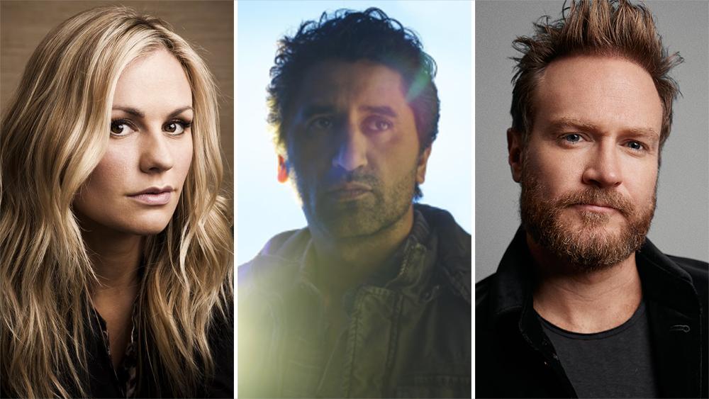 Anna Paquin, Cliff Curtis & Josh Lawson Board Netflix Family Pic 'True Spirit'.jpg