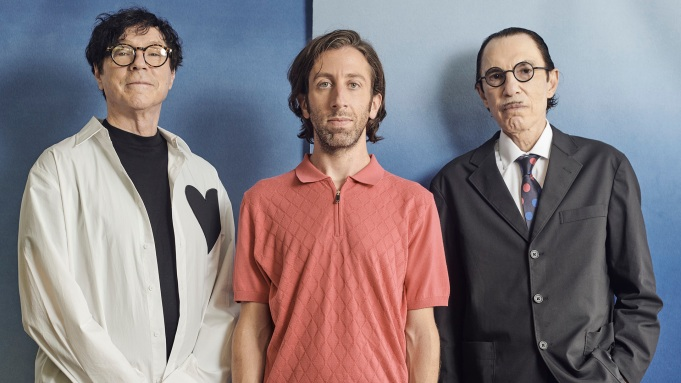 Ron And Russell Mael On 'Annette'