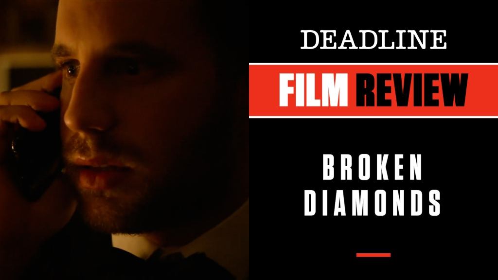 'Broken Diamonds' Review: Ben Platt Continues To Shine, But Watch Out For Lola Kirke.jpg