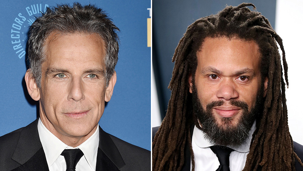Ben Stiller Asserts Hollywood Is Meritocratic, Rejects Claims Of Hollywood Nepotism In Twitter Debate With Black List Founder Franklin Leonard.jpg