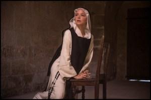 Virginie Efira in 'Benedetta'