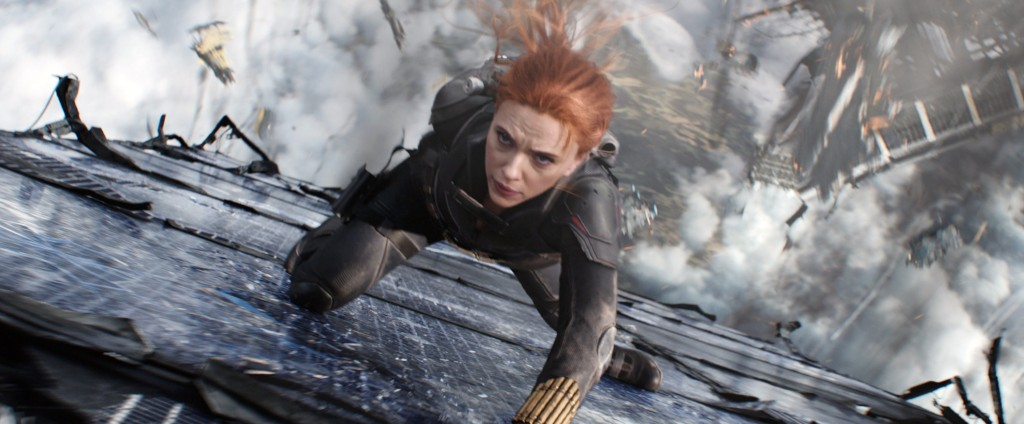 """Scarlett Johansson Slams """"Misogynistic"""" Disney As Mouse House Tries To Move 'Black Widow' Suit Behind Closed Doors"""
