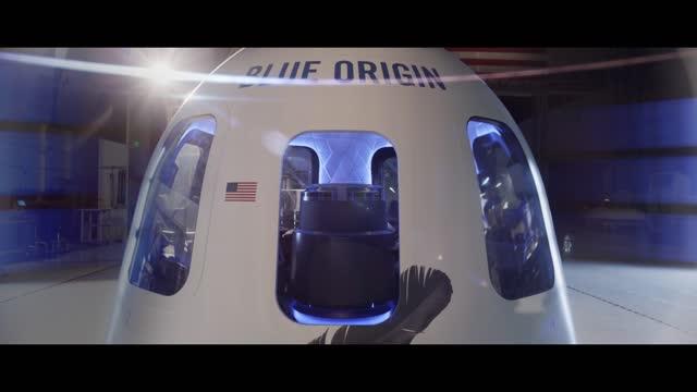 How To Watch Jeff Bezos' Blue Origin Flight Into Space Online On TV, Full Info Inside