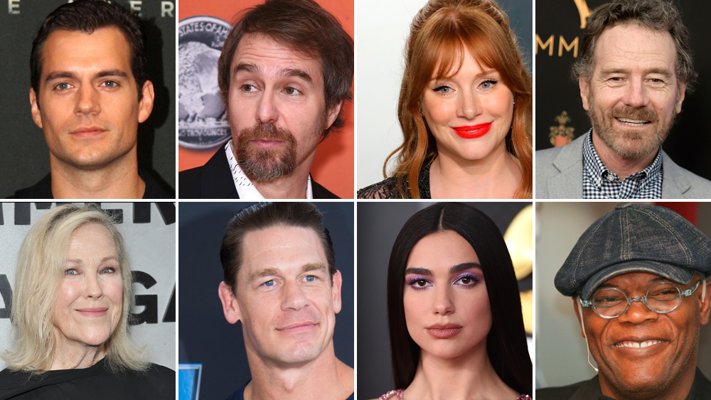 Henry Cavill, Dua Lipa, John Cena will star in the spy film 'Argylle' – Deadline – NewsBeezer