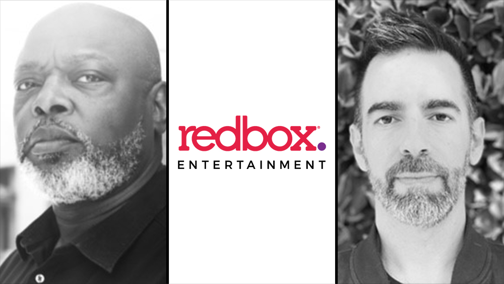 Redbox Sets 3-Year Pact With Writer-Producer Charles Murray And Exec Marc Danon's Command FIlms.jpg