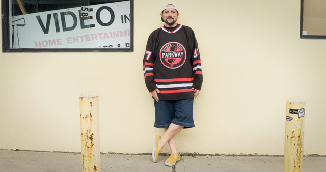 Kevin Smith Bio-Documentary 'Clerk' Gets Fall Release Date In 1091 Pictures Deal.jpg