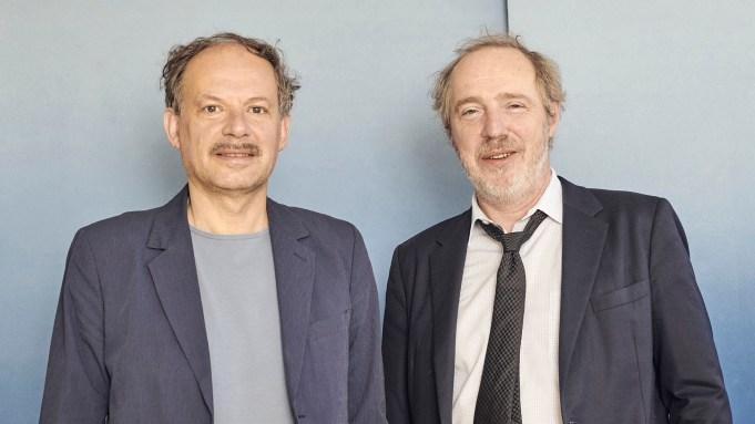 'Deception's Arnaud Desplechin On Adapting Philip