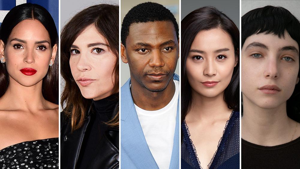 'Irma Vep': Adria Arjona, Carrie Brownstein, Jerrod Carmichael Among 5 Cast In TV Adaptation Of Olivier Assayas' Feature Film For HBO.jpg