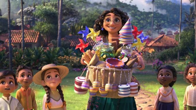 'Encanto' Trailer, Poster, Photos: Disney Pic