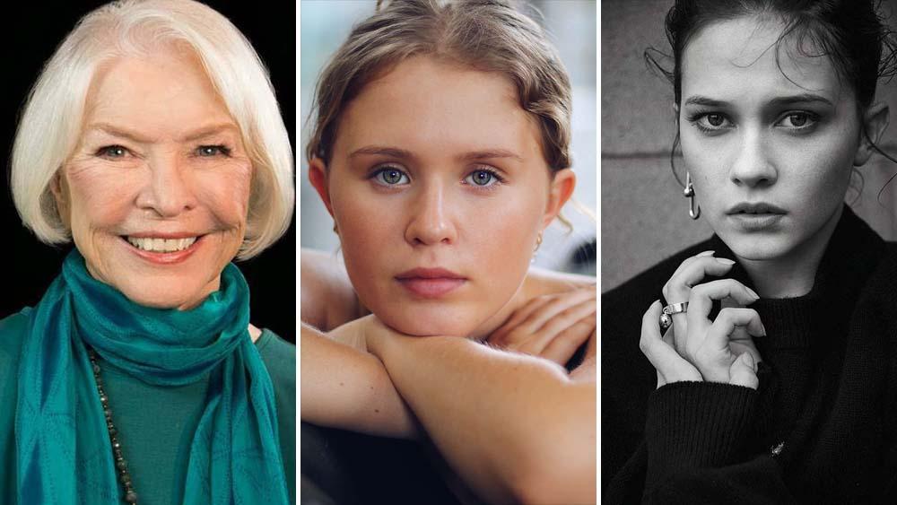 'The First Lady': Ellen Burstyn, Eliza Scanlen, Cailee Spaeny To Recur On Showtime Anthology Series.jpg