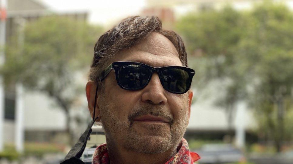 'Black Widow' DP Gabriel Beristain To Helm 'Brooklyn Story' Film & '11 Days In Hell' TV Series For Wallner Media.jpg