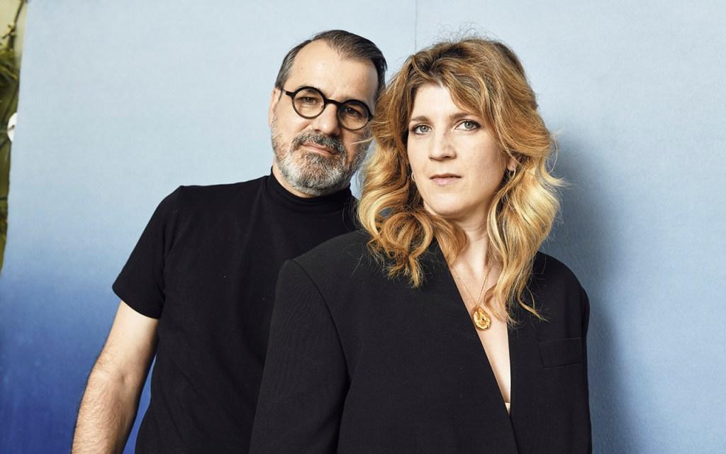 Kornél Mundruczó & Kata Wéber: Why 'Evolution' Was The Perfect Follow-Up To 'Pieces Of A Woman' – Cannes Studio.jpg