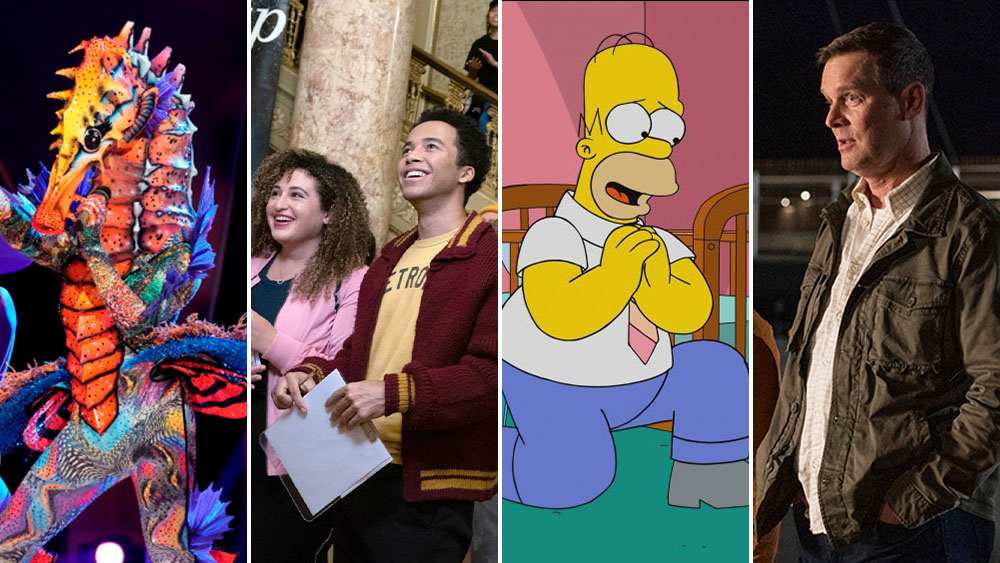Fox Fall Premiere Dates: 'Masked Singer', '9-1-1', Animation Domination, Three New Series & More.jpg
