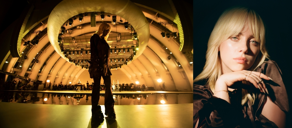 Billie Eilish Concert Film 'Happier Than Ever: A Love Letter To Los Angeles' Set For Disney+ Premiere; Watch The Trailer.jpg