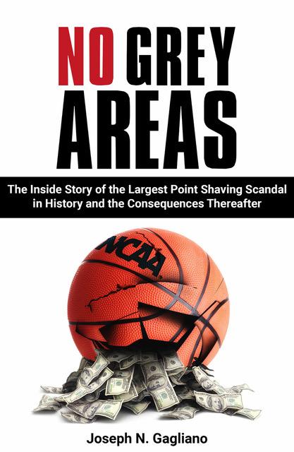 'No Grey Areas' book cover