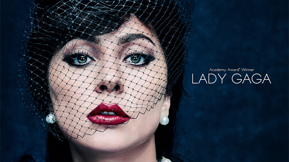 'House Of Gucci' Unveils Character Posters Of Lady Gaga, Adam Driver, Al Pacino And More – Photo Gallery