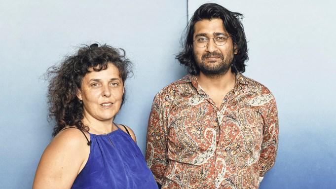 Rahul Jain and Yael Bitton